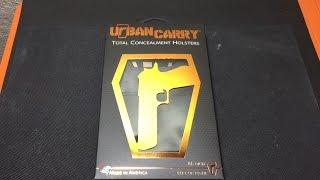 Urban Carry - Total Concealment Holsters