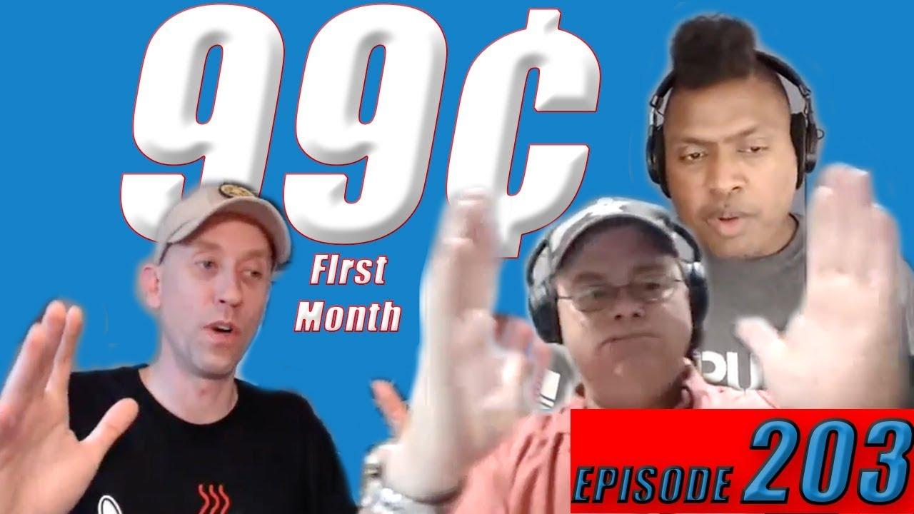 99 Cents First Month Big Daddy Unlimited 13C Gun Reviews  SHF 🇺🇸Hank Strange\u