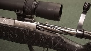 How to clean the Christensen Arms Ridgeline 6.5 Creedmoor rifle