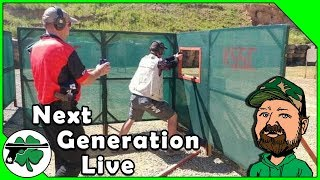 Jacques Grobler, Competitive Shooter Spotlight - Next Generation LIVE