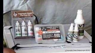 Modern Spartan Systems Gun oil, Gun Cleaning Kit, Suppressor Kit, Fishing Reel Oil, Car Oil Additive