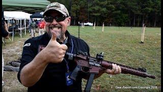Sylvan Arms AR15 Folding Stock - Budget AR15 folding stock