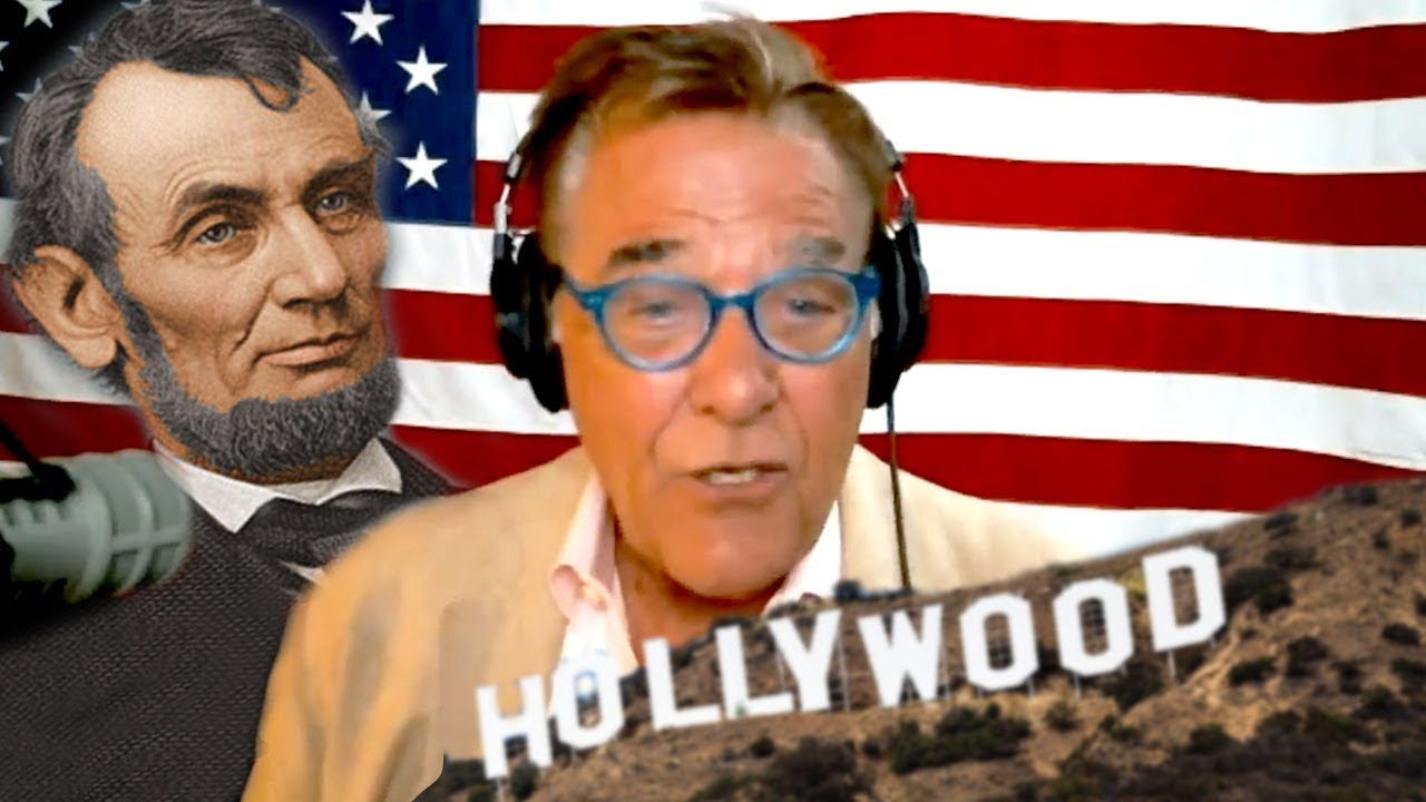 Chuck Woolery on Conservative Hollywood:  What Is Friends Of Abe?