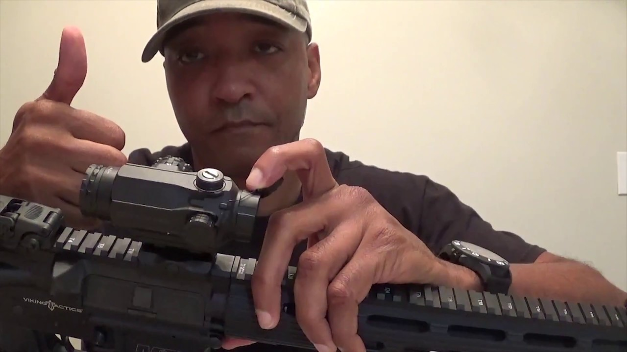 M-W Tactical Product Review  - Primary Arms Cyclops Compact 1x Scope