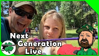Dustin Ellermann Talks Camp His Way & Marksmanship Camp - Next Generation LIVE