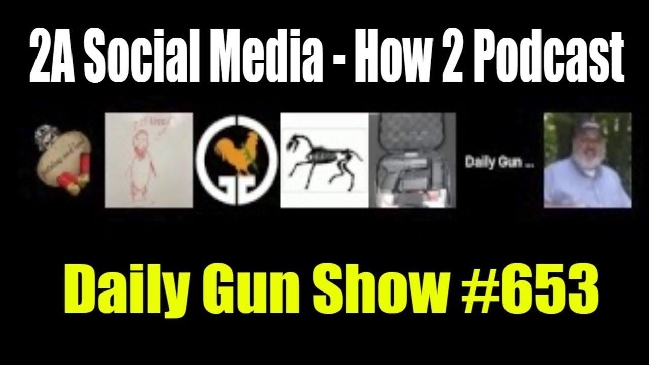 2A Social Media - How 2 Podcast -