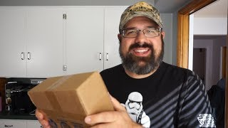 A thank you for my viewers and something cool from 180 Second Ideas and pewpewtactical.com!