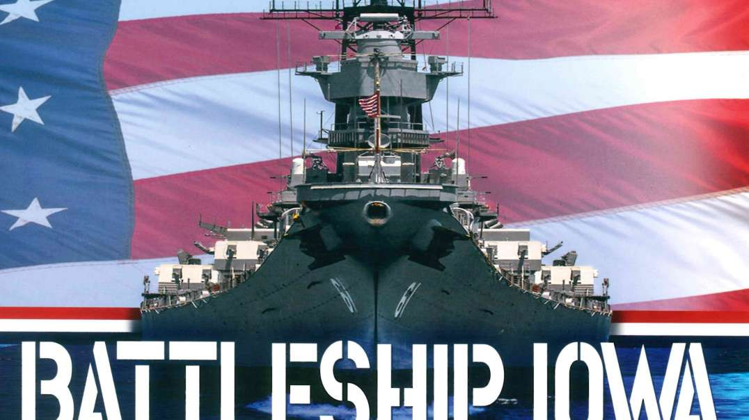 USS Iowa Trip Part 3