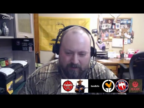 2A Tuesday #003:  Let's Talk About Concealed Carry