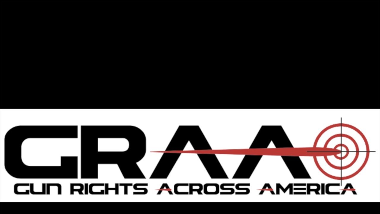 Support The GRAA Gun Rights Across America is a Pro Second Amendment Org. AR-15 Sweepstakes