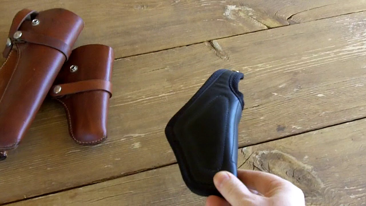 The Holster Box