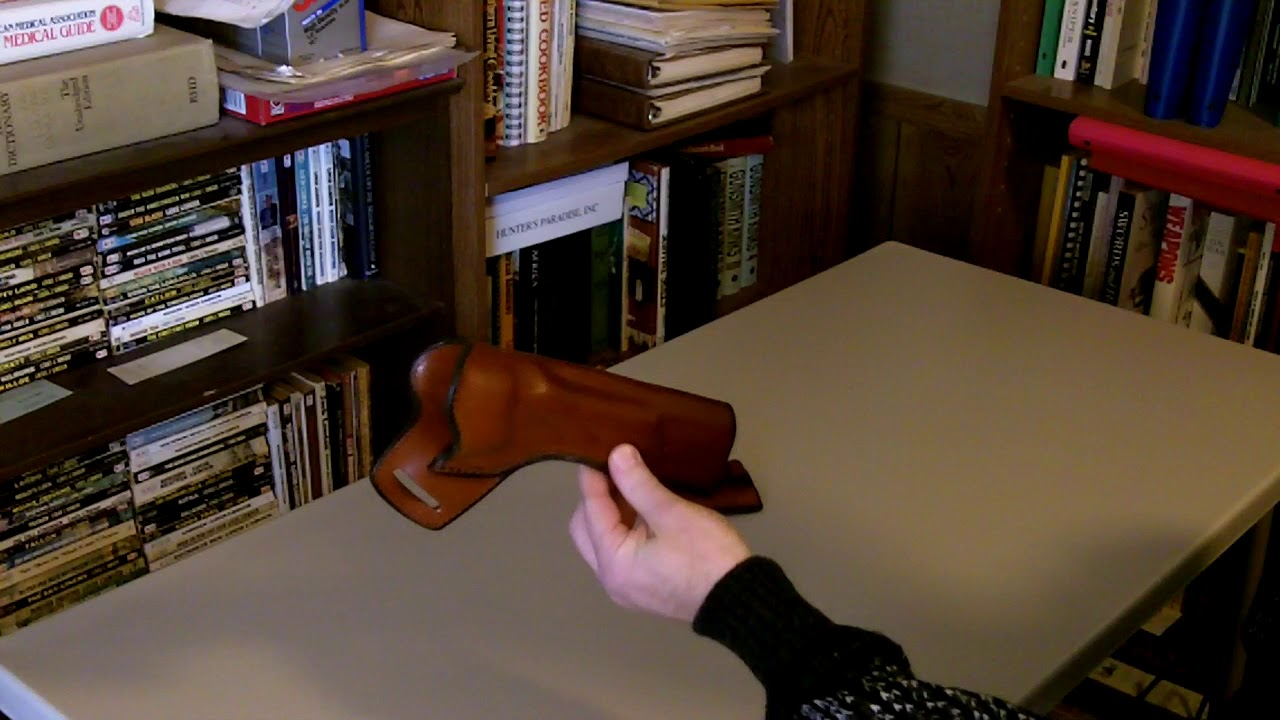 Mernickle Leather Holsters