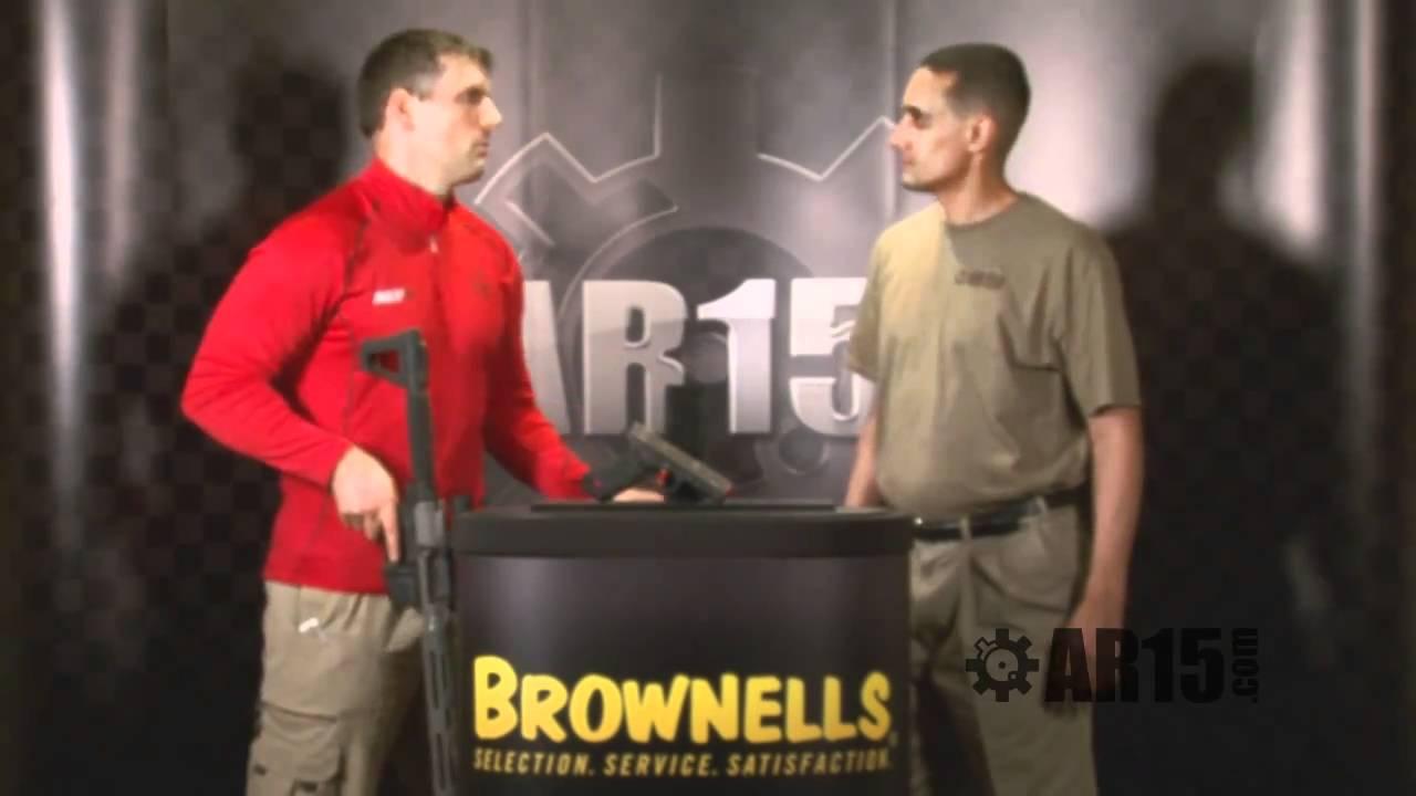 Next Level Training - SHOT Show 2011 - AR15.Com