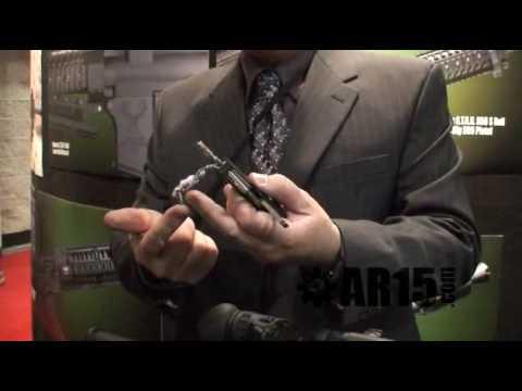 AR15.Com 2009 SHOT Show - Samson