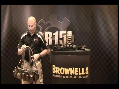 Bushido Tactical SHOT Show 2012