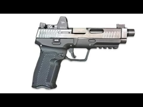 New guns to be released in 2019!  SHOT Show 2019 possibilities.
