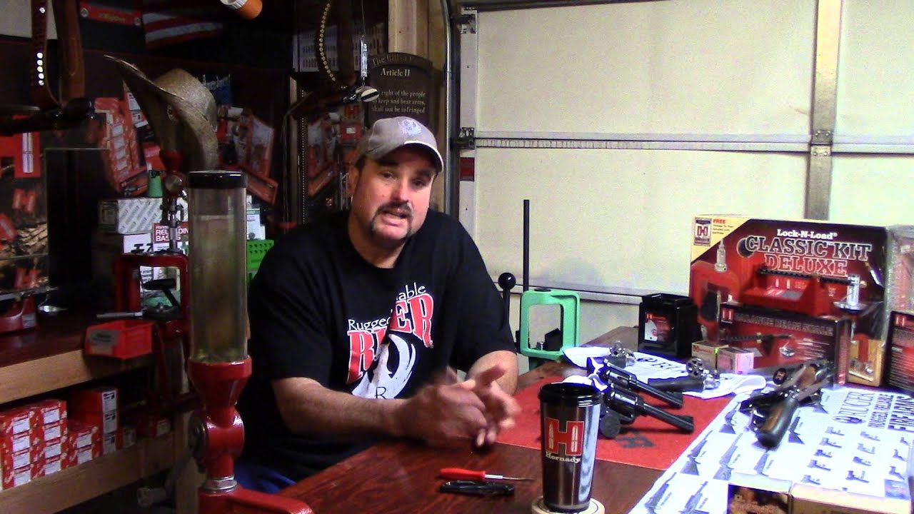 Coffee with Highboy, Video 38, Seeking Unpublished Reloading Data