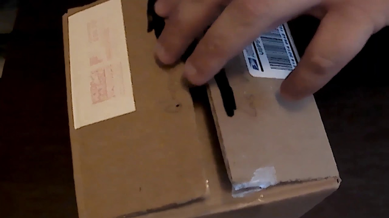 Who Moved My Freedom Episode 179 ft American Gun Chic giveaway unboxing