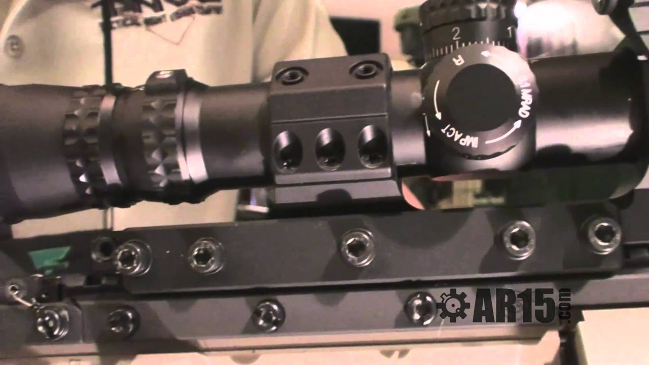 Tactical Night Vision Company - TNVC - SHOT Show 2011 - AR15.Com
