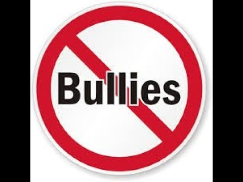 Stand Up To Bullies:  Why Every 2nd Matters