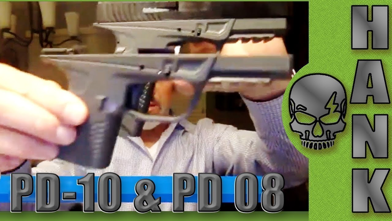 WMMF Clips: PD10 & PD8 From Avidity Arms Everything You Want To Know with Rob Pincus