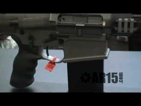 AR15.Com 2009 SHOT Show - POF