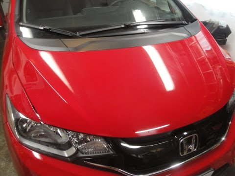 How to Change Oil on a 2015 Honda Fit