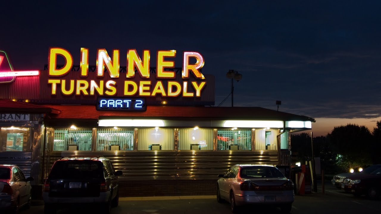 Dinner Turns Deadly, Part 2: Oklahoma