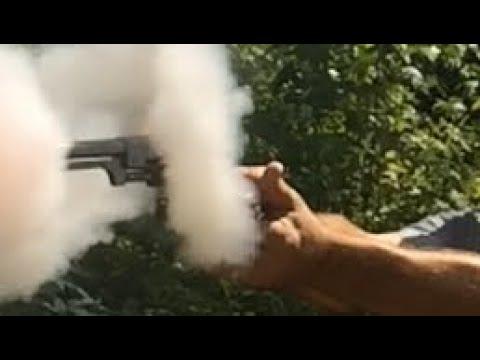 Ruger super Blackhawk 44 magnum vs Colt dragoon