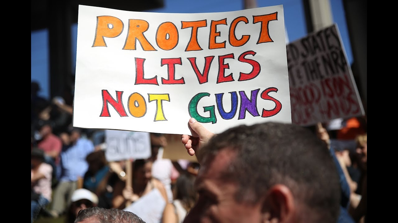 New York School District Strips Armed Guards of Guns To Make Kids Safer
