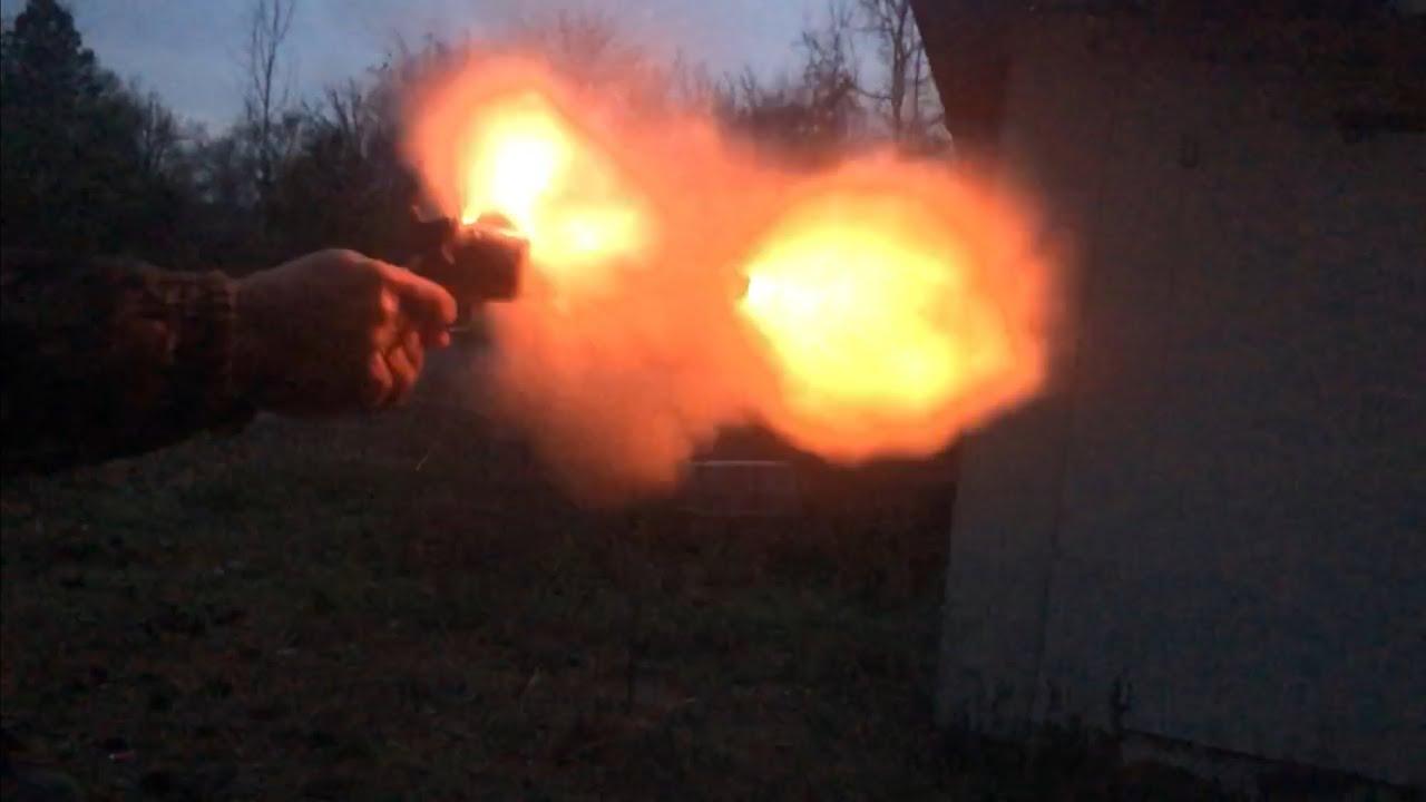Colt third model Dragoon SliXshot Black Powder Nipples