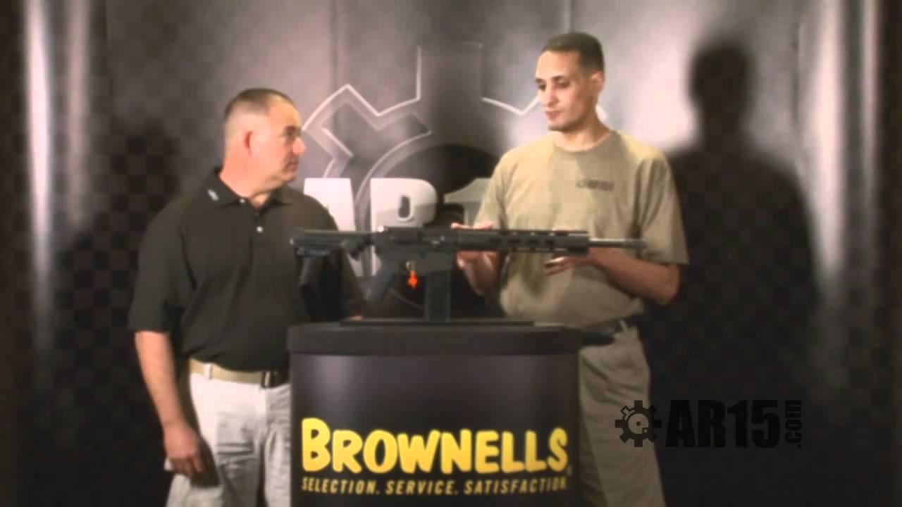 Loki Weapon Systems - SHOT Show 2011 - AR15.Com