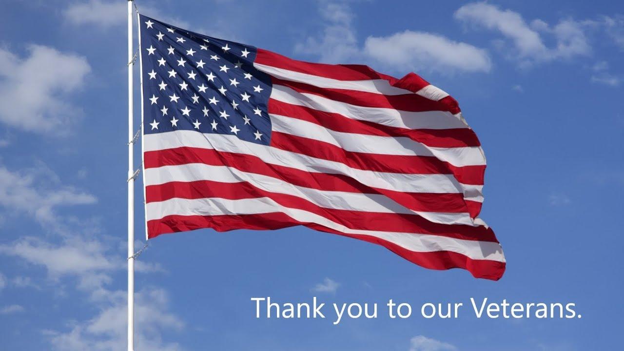 Veterans Day & Armistice Day