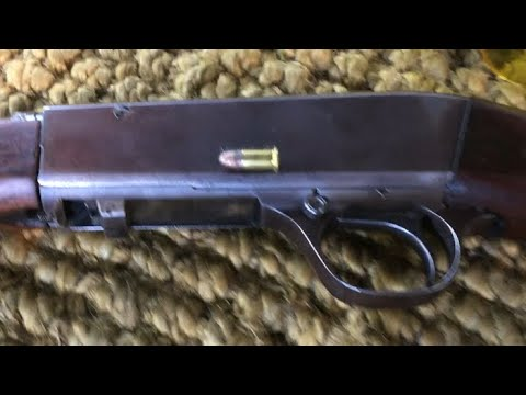 Remington model 24 22 shorts only