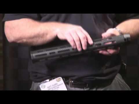 Lancer Systems - SHOT Show 2011 - AR15.Com