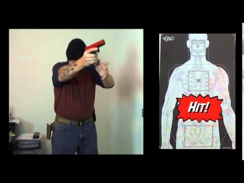 Day 7 SIRT Pistol Training Ops - NPA & Testing