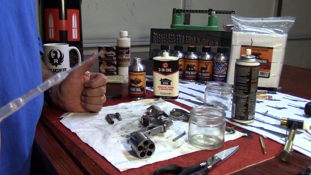 Montana X-Treme Gun Oil Compared to non gun oils