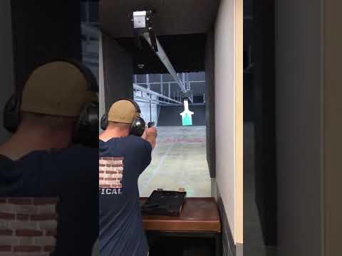 Shooting My 🇨🇿Czech CZ75B
