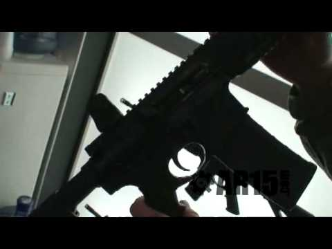 AR15.Com 2009 SHOT Show - Daniel Defense