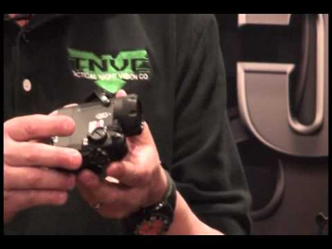 Tactical Night Vision Company - TNVC SHOT Show 2012