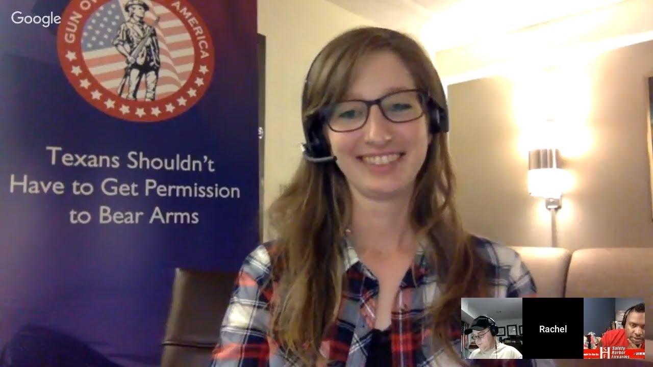 Podcast #278 -Rachel Malone GOA Texas  Hank Strange Who Moved My Freedom