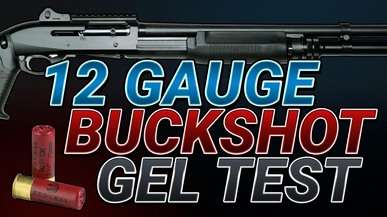 Settling the debate: Does plated or magnum 12 gauge #4 buckshot penetrate more?