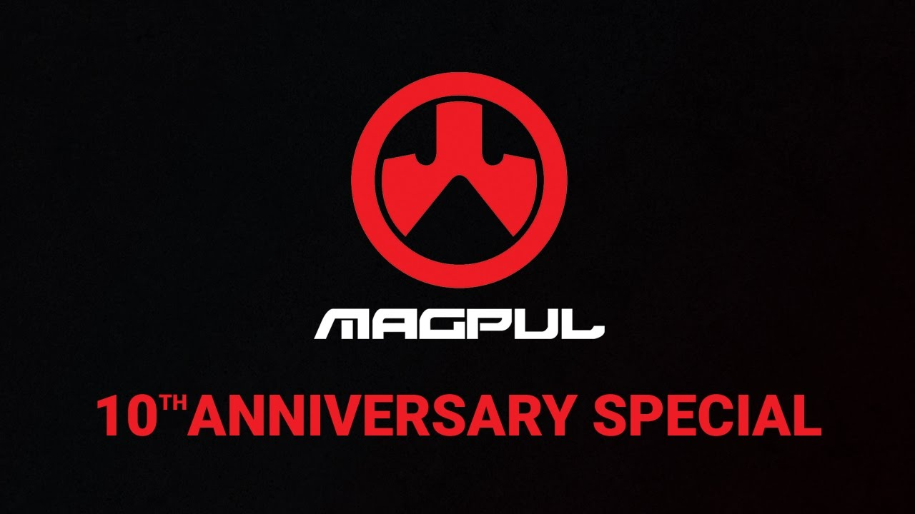 Magpul 10th Anniversary Special - SHOT Show 2017 Day 1