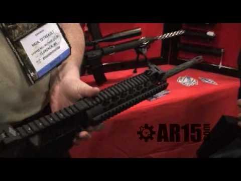 AR15.Com 2009 SHOT Show - YHM