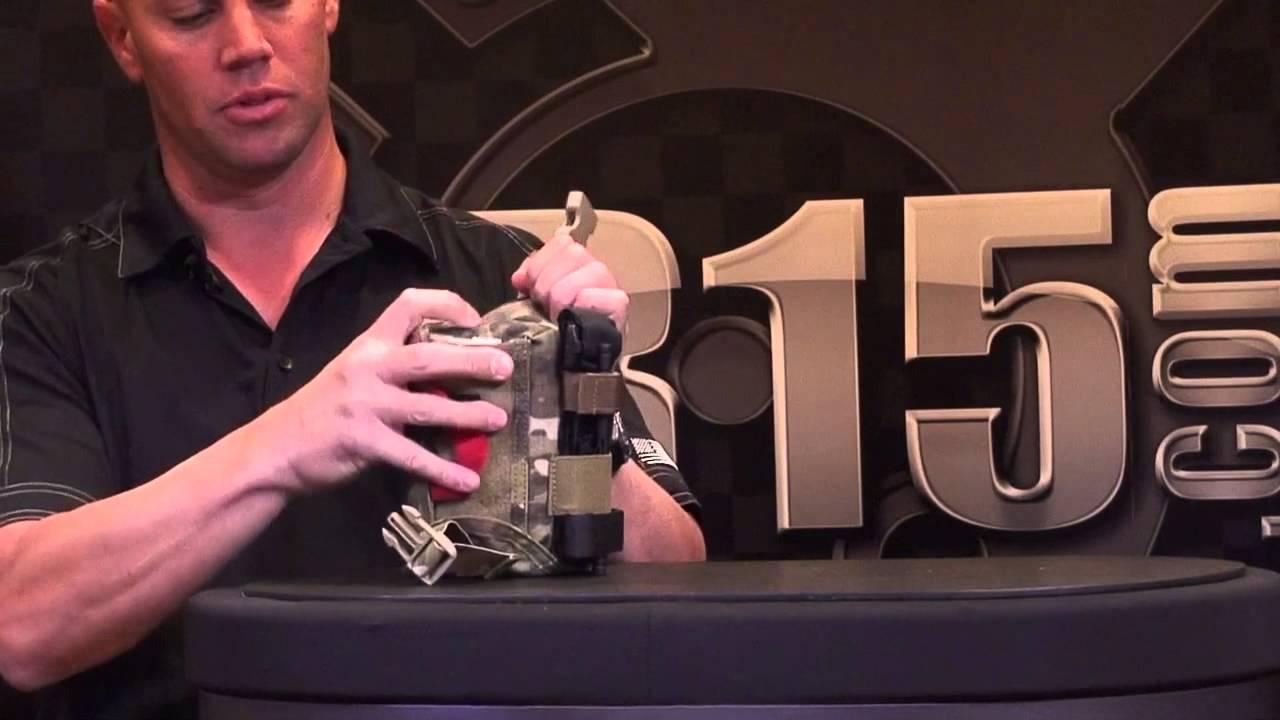 2013 SHOT Show - Bushido Tactical