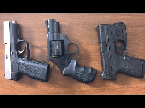 3 Ways to Avoid Printing| Concealed Carry