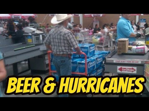 What Not To Do During A Hurricane