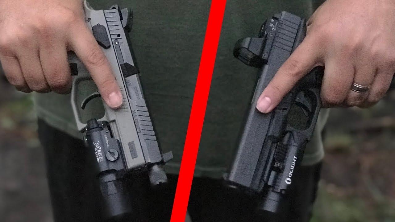 Why I Don't Do Custom Guns!