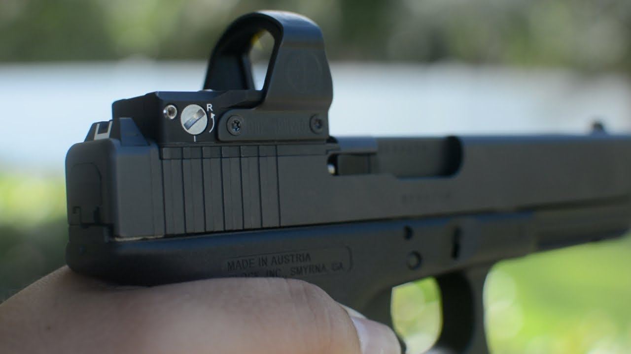 Leupold DeltaPoint Pro Red Dot| First Look