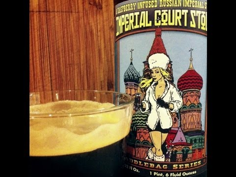 Imperial Court Stout